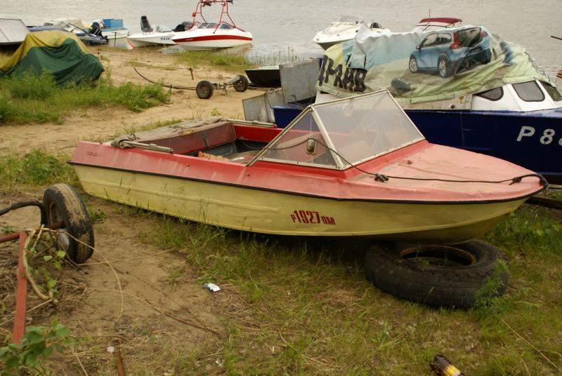 лодка крым и вихрь 30