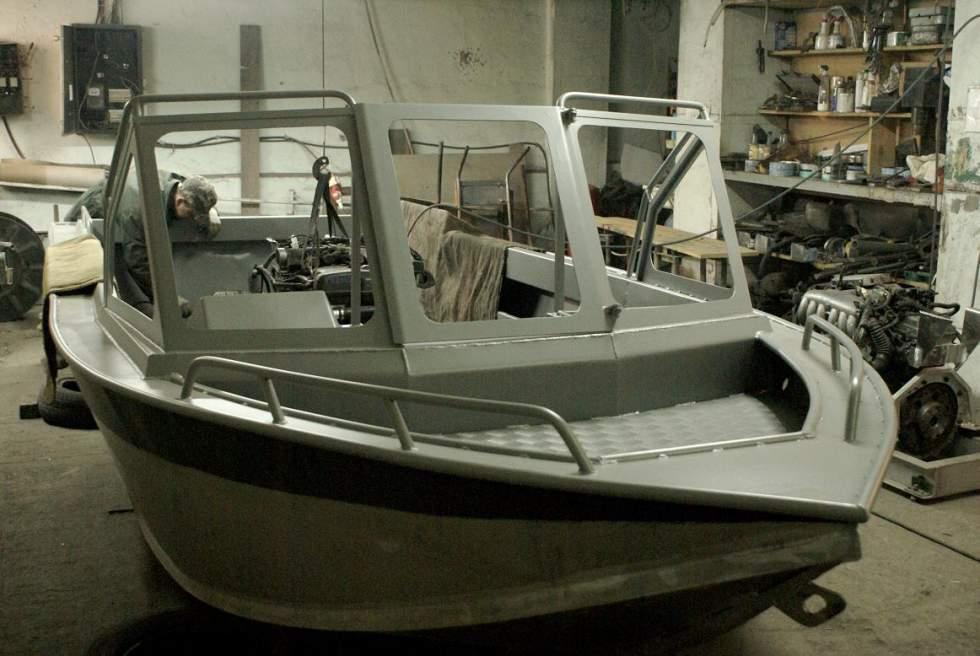 лодки фусо