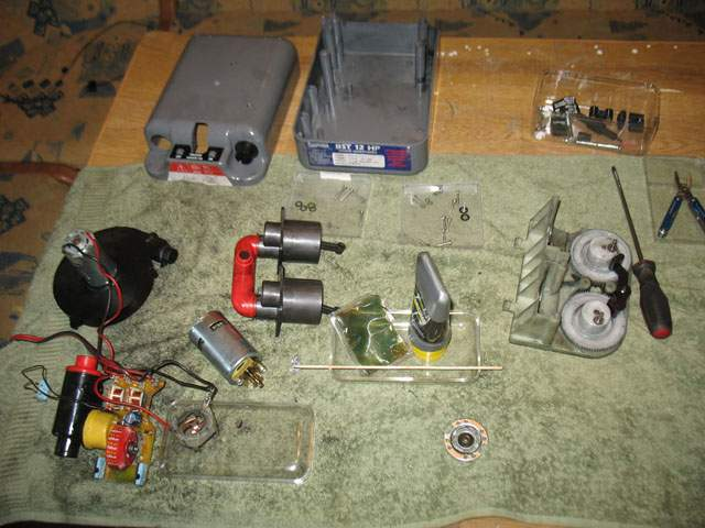 Схема насоса bst 12 hp