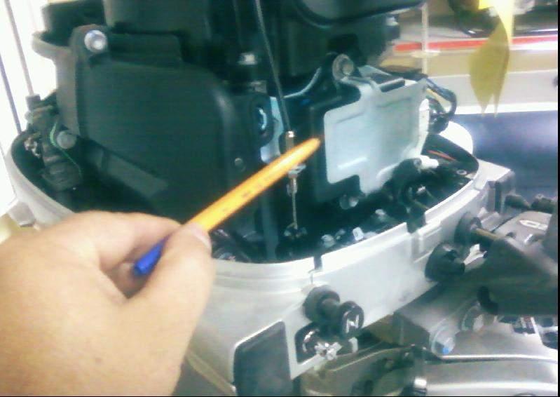 бу лодочный двигатель honda bf 10 lh