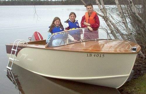 как восстановить лодку стекловолокна