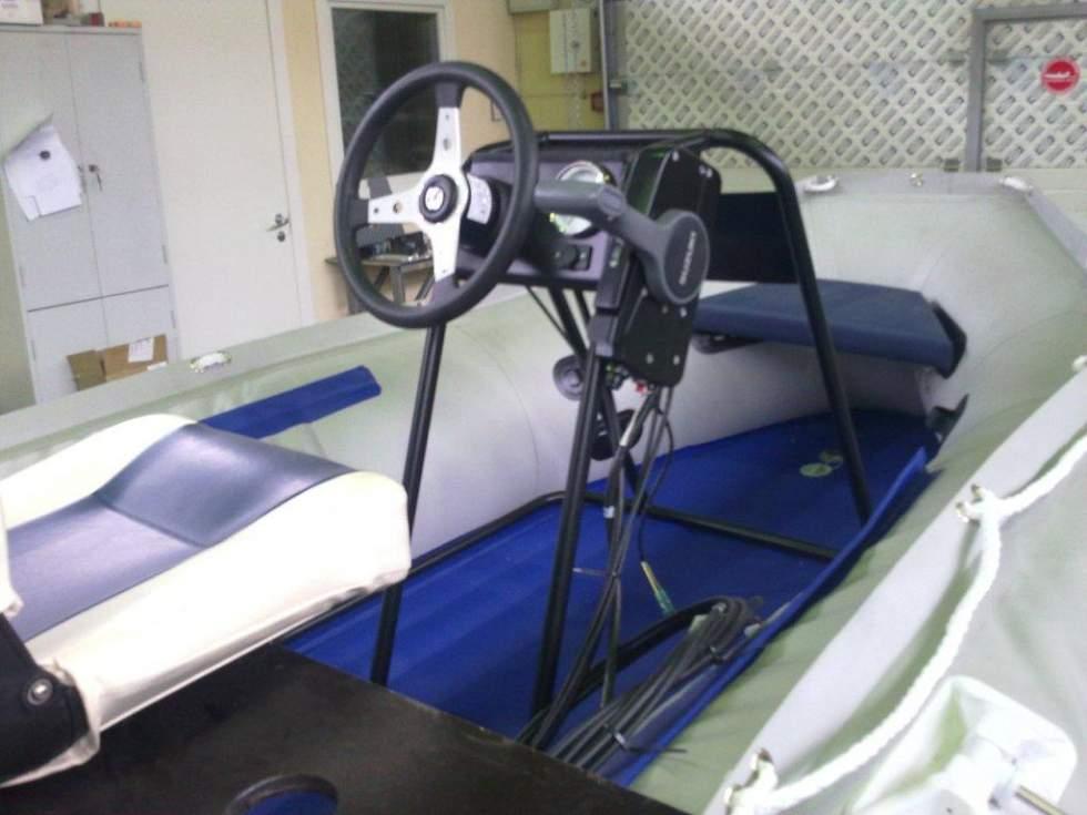 трос дистанционное управление лодочным мотором купить