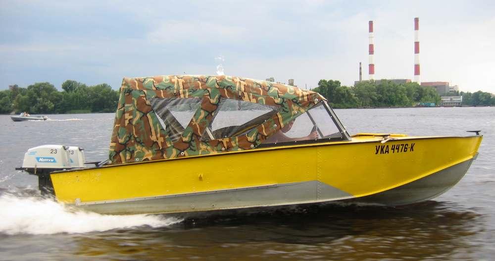 продажа лодок казанка или амур