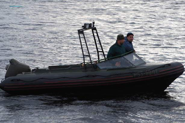 темп дракон лодки