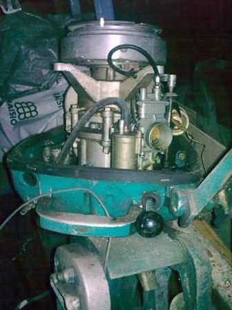 генератор на лодочный мотор нептун 23 отзывы