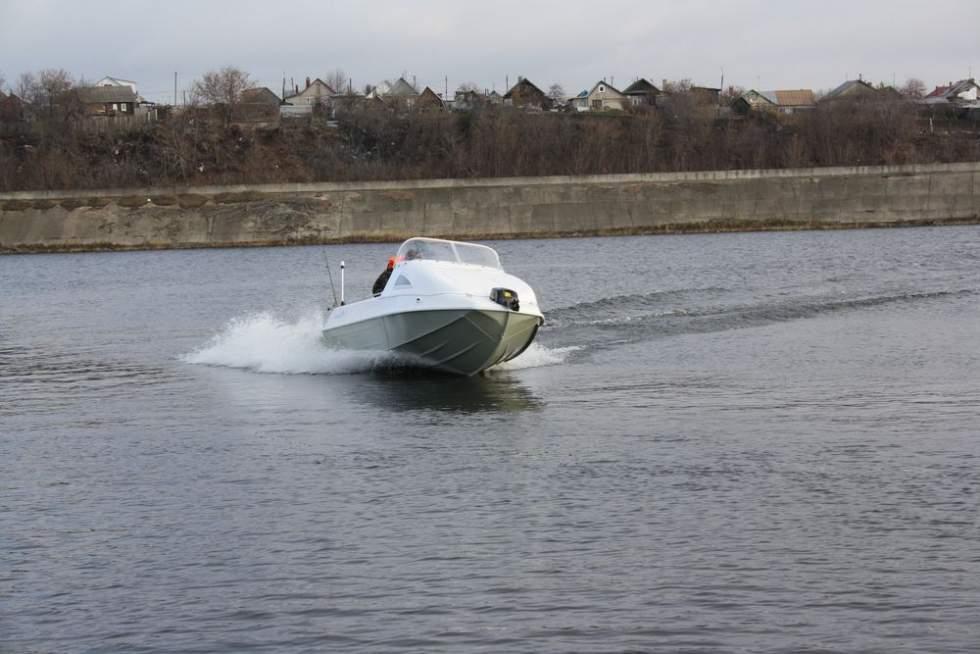 лодок а казанка 5м7