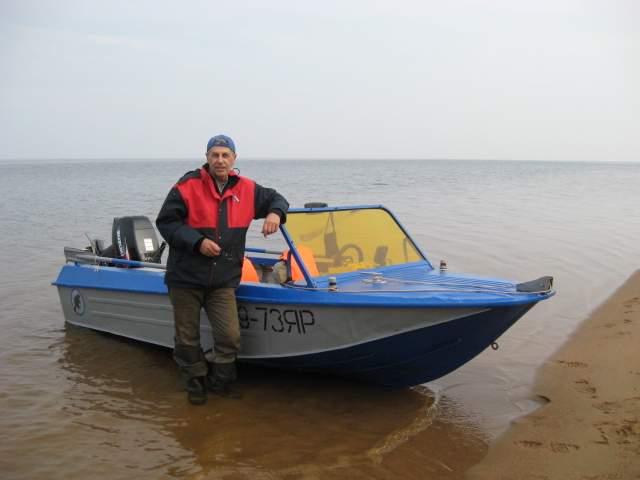 форум по моторам и лодками