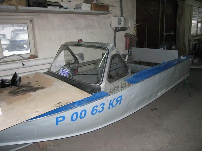 ремонт лодок в оренбурге