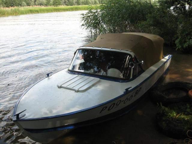 куплю лодку прогресс в санкт-петербурге