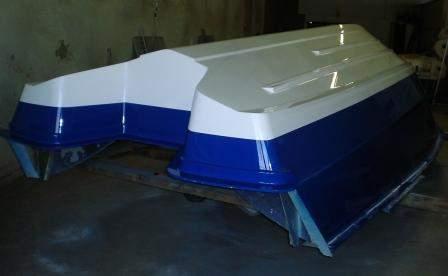 лодка автобот киев
