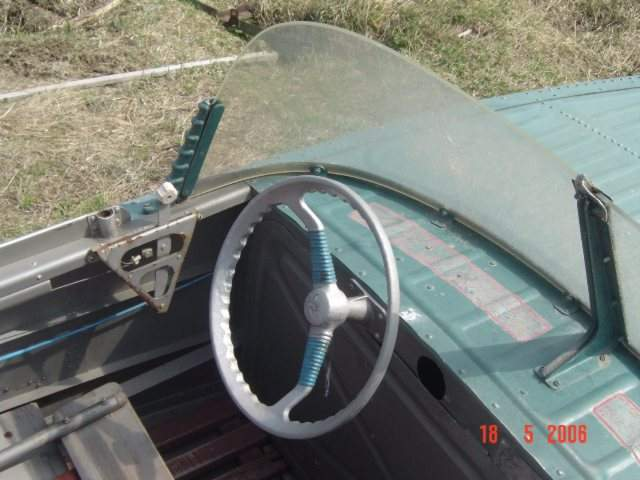 Рулевое управление на лодку казанка своими руками