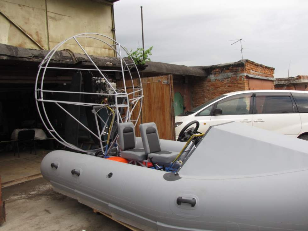базы лодки из пвх