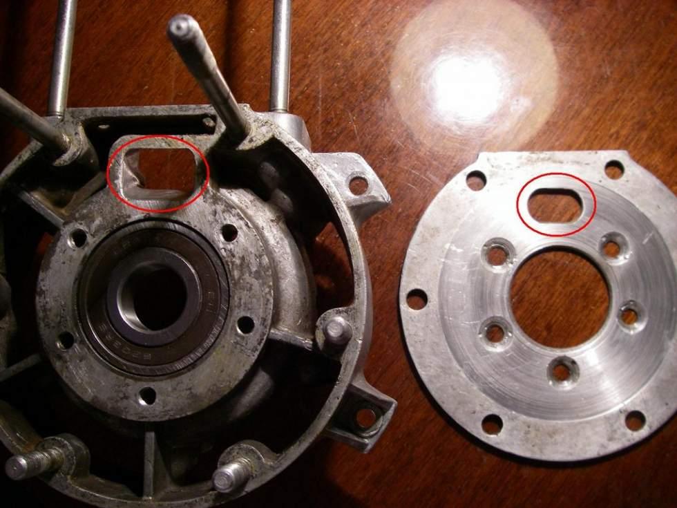 Мотор салют ремонт своими руками 3