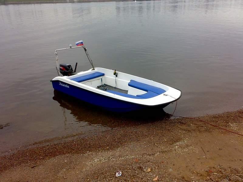 лодка мастер 410 купить в москве