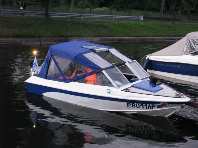 лодка крым омск
