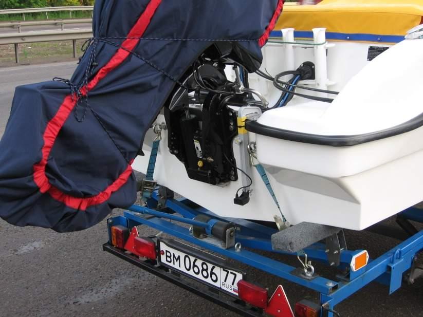 перевозка на лодке цены