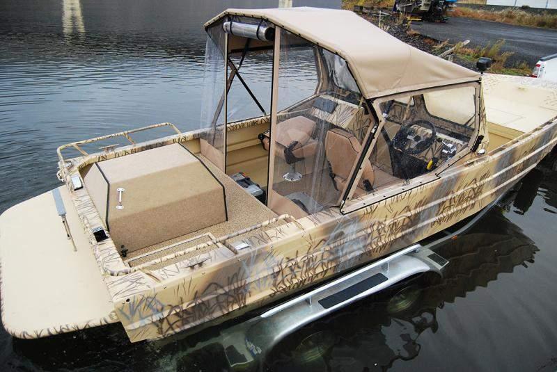 красим лодку под камыш видео
