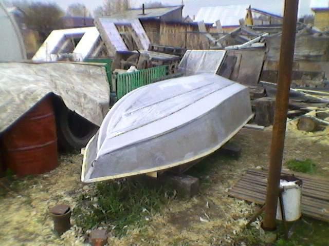 какие марки стеклоткани можно применять при строительстве лодки