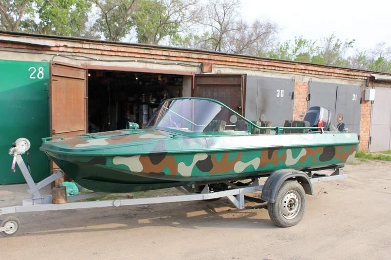 купить лодку прогресс 4 а хабаровском крае