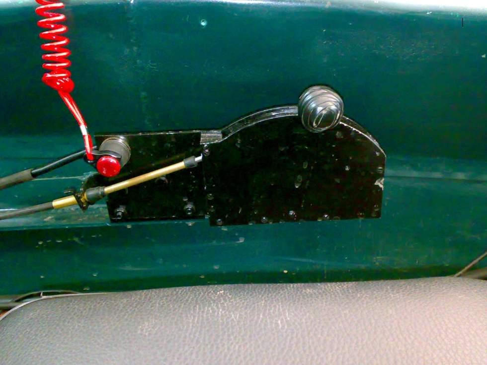 купить машинку газ реверс для лодки
