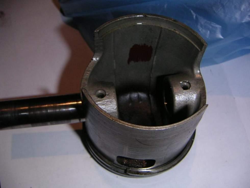 Поршневая лодочный мотор нептун 23