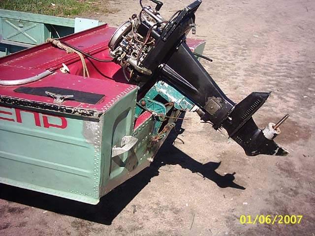 Модернизация плм вихрь 30