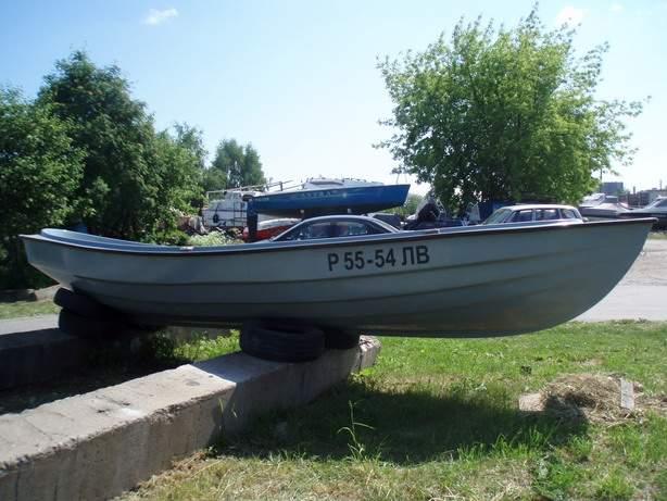 купить лодку в спб