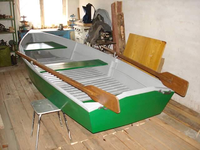 крышка для лодки своими руками