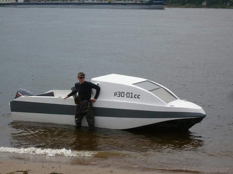 транспортный налог на катера и лодки