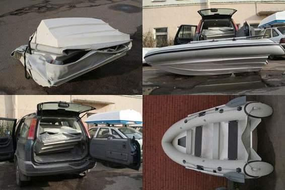 складные риб лодки купить в уфе