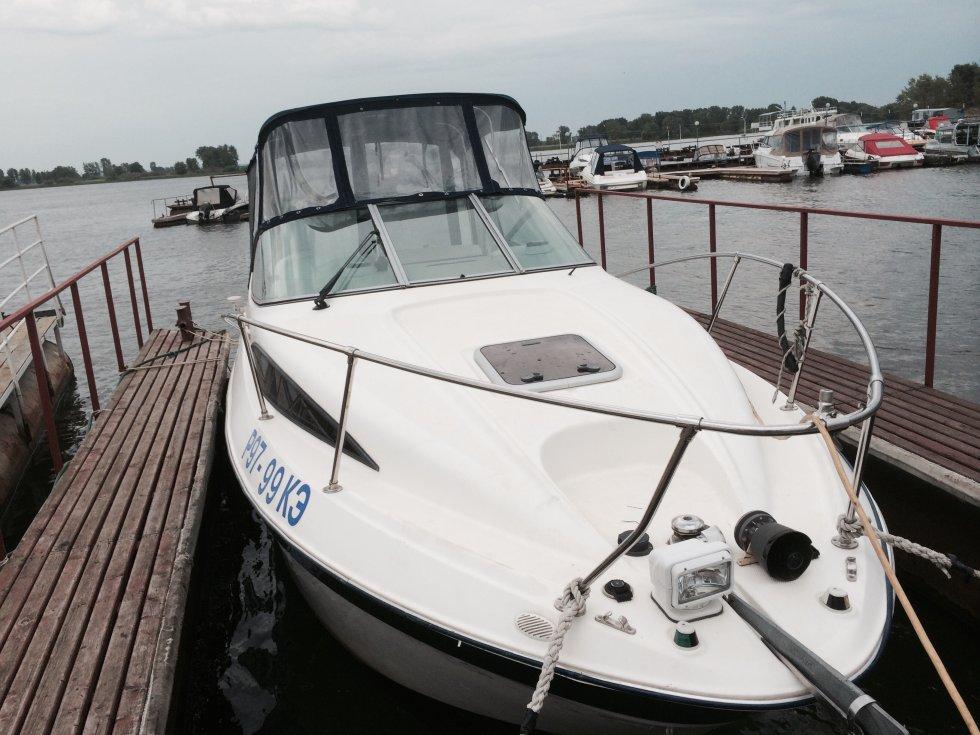 цены получи катера равно лодки во  самаре