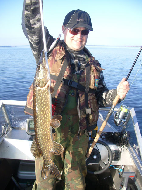 когда можно открыть сезон рыбалки
