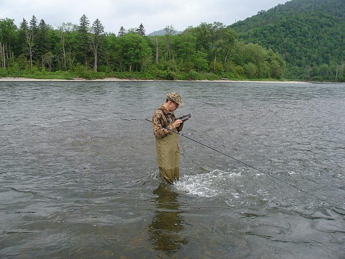 для рыбалки лесной проспект