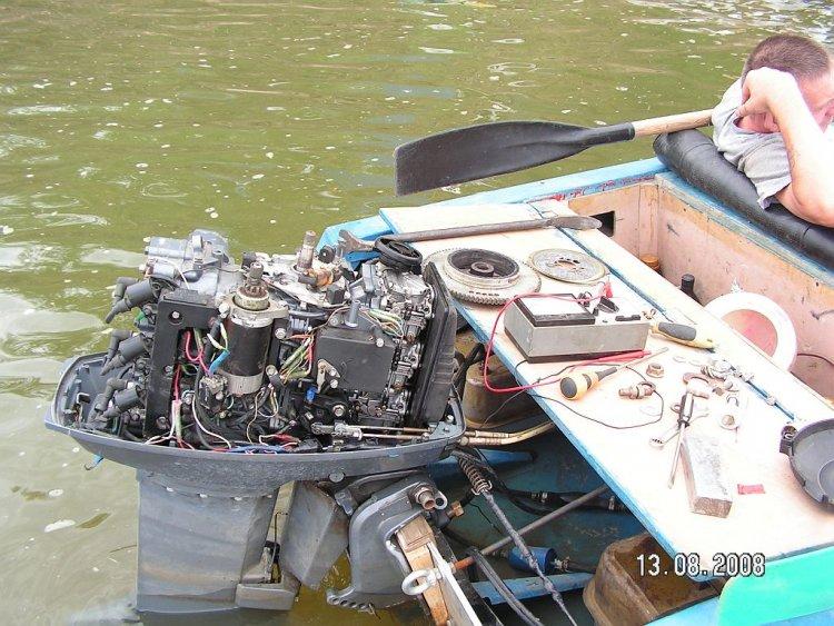 форумы моторно лодочные