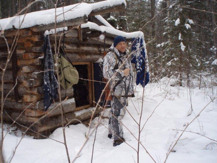 показать фото самоделок для охоты и рыбалки воспаление