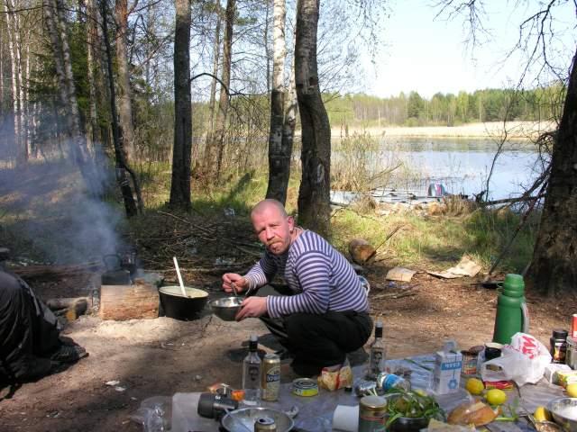 Еда на Зимней Рыбалке | Топ-8 Самых Значимых Продуктов