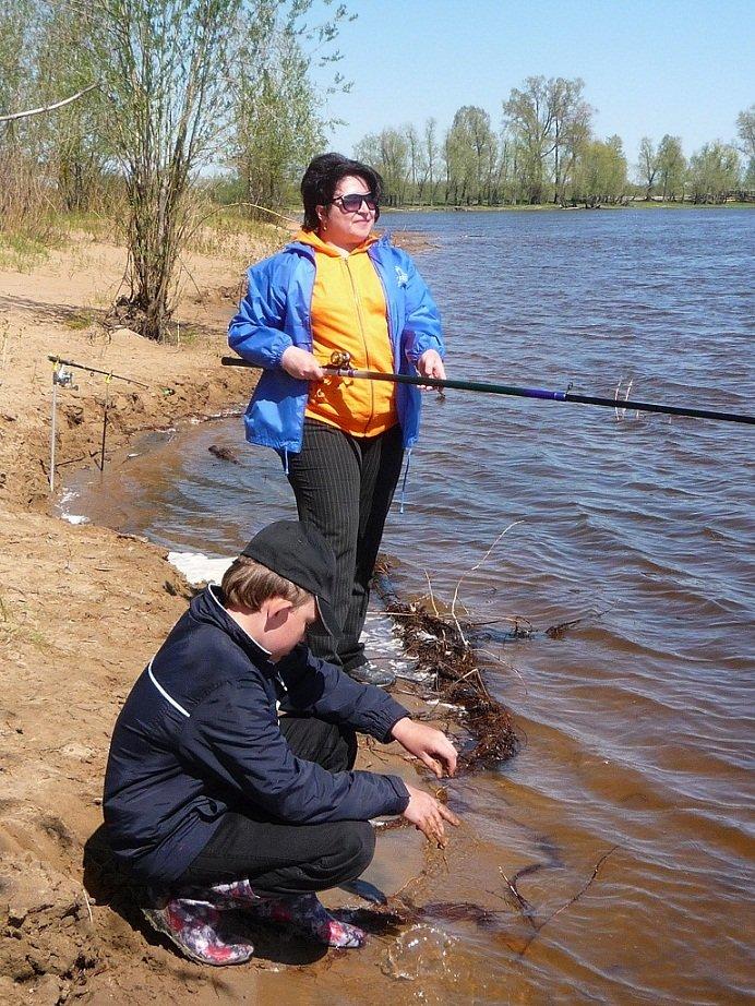 рыболовная закидушка это